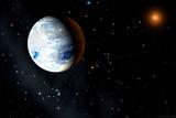 Eta Cassiopeiae Planet