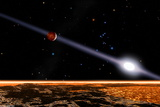 Altair Planet
