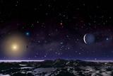 Sigma Draconis Planet