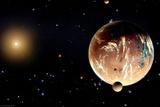 61 Cygni Planet