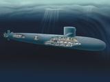 Research Submarine