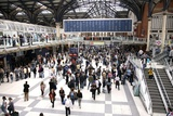 Liverpool Street Railway Station