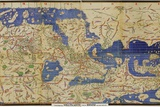 Al-Idrisi's World Map  1154