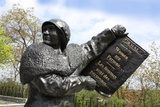 Women's Rights Statue  Canada