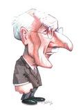 Carl Jung  Caricature