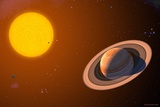 Iota Draconis Planet