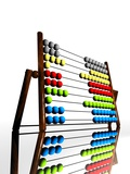 Abacus  Artwork