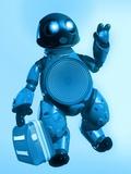 Robot  Artwork