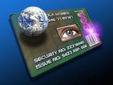 Global ID Card