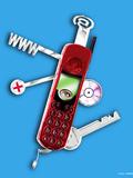 WAP Mobile Telephone