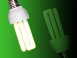 Energy-saving Light Bulbs  Artwork