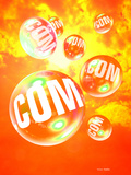 Dot Com Bubbles