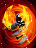 Solar Probes