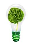 Green Energy  Conceptual Artwork