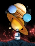 Observing the Planets