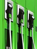 Green Fuel  Conceptual Artwork