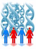 Genetic Sexuality
