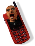 Mobile Phone Rage