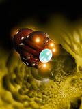 Nano Submarine