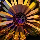 Gammasphere Gamma Ray Detector
