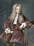 Sir Isaac Newton  British Physicist