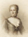 Emilie Du Chatelet  French Physicist