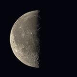 Last Quarter Moon