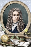 Isaac Newton  English Physicist