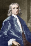 Issac Newton  English Physicist