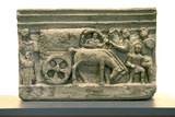 Etruscan Carving  1st Century BC
