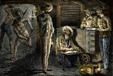 19th-century Coal Mining