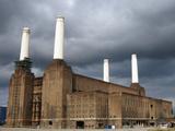 Battersea Power Station  London  UK