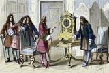 Christiaan Huygens  Dutch Physicist