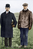 Wright Brothers  US Aviation Pioneers