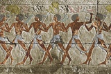 Pharoah's Soldiers Marching Fast