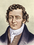 Andre-Marie Ampere  French Physicist