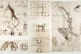 Leonardo's Designs for Milan Cathedral