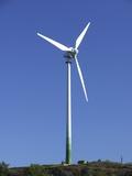Wind Turbine  Finland