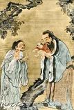 Lao-Tse  Confucius And Buddha