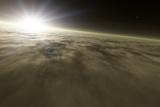 Sunrise Over Venus  Artwork