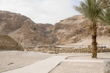 Archaelogical Site of Qumran