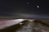 Jupiter And Its Moons  Artwork