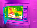 Microwave  Thermogram