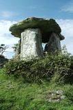 Standing Stones  Wales