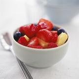 Mixed Fruit Dessert