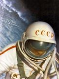 Alexei Leonov  First Space Walk  1965