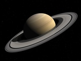 Saturn  Artwork