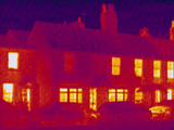 House  Thermogram