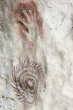 Rock Painting Timor-Leste