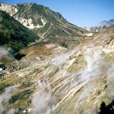 Geyser Valley  Kamchatka